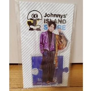 Johnny's - 松村北斗 アクリルスタンド SixTONES アクスタ