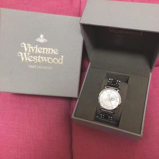 Vivienne Westwood - ♥SALE♥vivienne westwood 腕時計 シルバー×ホワイト