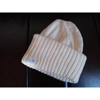 セントジェームス(SAINT JAMES)のsaintjamesニット帽(ニット帽/ビーニー)