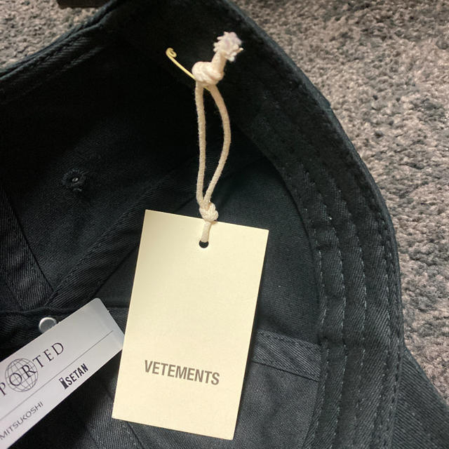 Balenciaga(バレンシアガ)のRaf様専用 メンズの帽子(キャップ)の商品写真
