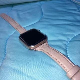Apple Watch - Applewatch series5 44mm