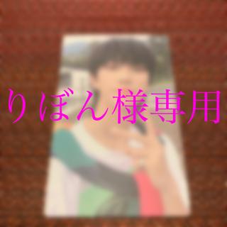 SEVENTEEN - SEVENTEEN THE8 トレカ