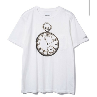 NUMBER (N)INE - TAKAHIROMIYASHITATheSoloist.11:11 Tシャツ
