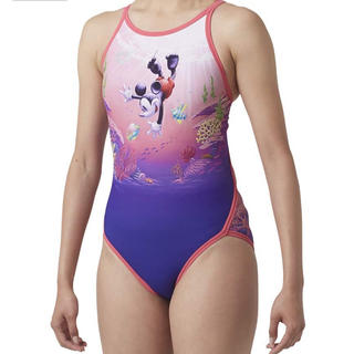 arena - 【新品】アリーナ 練習水着 ディズニー