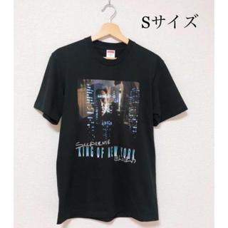 シュプリーム(Supreme)のsupreme 19AW king of new york tee Tシャツ(Tシャツ/カットソー(半袖/袖なし))