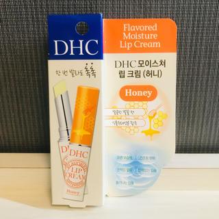 DHC - DHC 香るモイスチュア リップクリーム