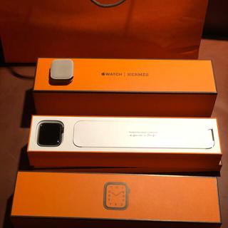エルメス(Hermes)のApple WATCH HERMES 44mm(腕時計(デジタル))