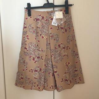 スウィングル(Swingle)のスウィングル スカート 新品(ミニスカート)
