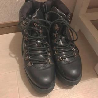 ローリーズファーム(LOWRYS FARM)のブーツ(ブーツ)