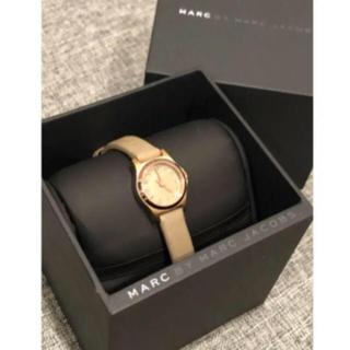 マークバイマークジェイコブス(MARC BY MARC JACOBS)のSALE! マークバイマークジェイコブス 腕時計(腕時計)