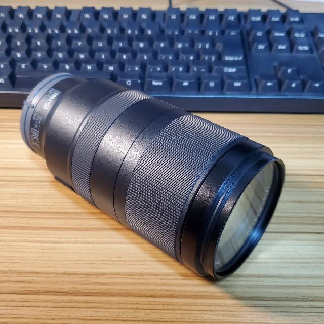 SONY(ソニー)のSONY 70-350mm F4.5-6.3 G SEL70350G スマホ/家電/カメラのカメラ(レンズ(ズーム))の商品写真