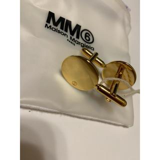 エムエムシックス(MM6)の【値引き中】MM6 Maison Margiela リング(リング(指輪))
