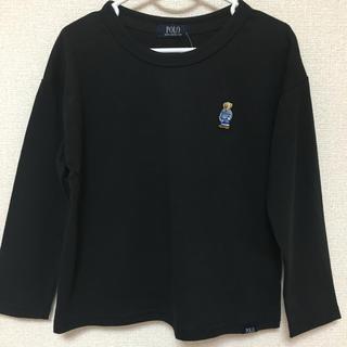 POLO Baby 新商品 秋 ❤️ ロングTシャツ ロンT 110