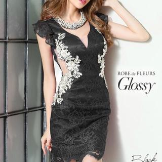ROBE - キャバドレス♥ミニドレス♥グロッシー♥