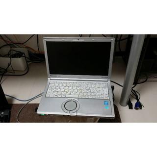 Panasonic - パソコン 136