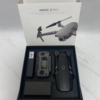 DJI Mavic 2 Pro  バッテリー&おまけ付き(コンパクトデジタルカメラ)