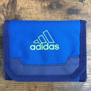 アディダス(adidas)のadidas キッズ財布(財布)