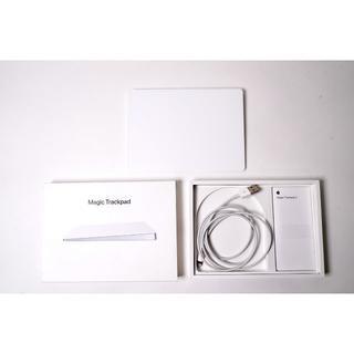 Apple - Magic Trackpad 2 マジックトラックパッド2 ホワイト