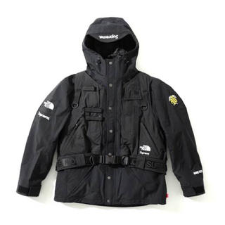 シュプリーム(Supreme)のSupreme®/The North Face® RTG Jacket+Vest(ブルゾン)