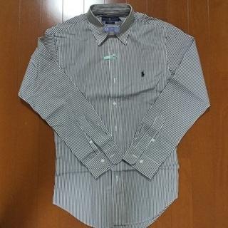 ラルフローレン(Ralph Lauren)のラルフローレン メンズ ストライプ シャツ(Tシャツ/カットソー(七分/長袖))
