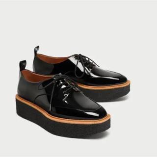 ZARA - ZARA ローファー シューズ 靴