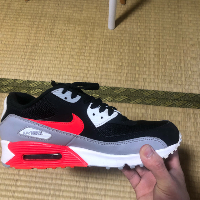 NIKE(ナイキ)のnike air max 90 essentinal メンズの靴/シューズ(スニーカー)の商品写真
