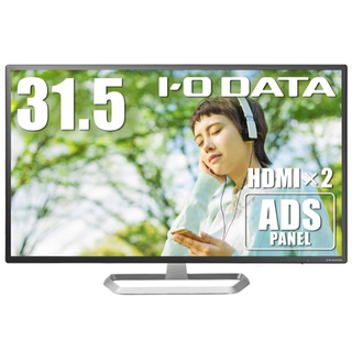 アイオーデータ(IODATA)のI-O DATA 32インチディスプレイ(ディスプレイ)