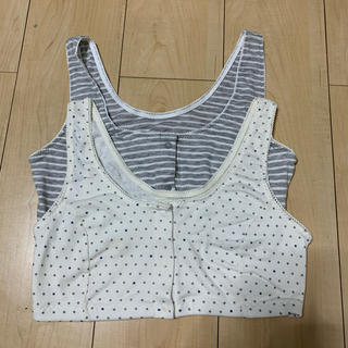 西松屋 - 授乳ブラ
