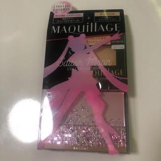 MAQuillAGE - Maquillage ドラマティックパウダリーuv オークル10