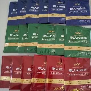 ユーシーシー(UCC)の305杯分 UCC 職人の珈琲 ドリップコーヒー(コーヒー)