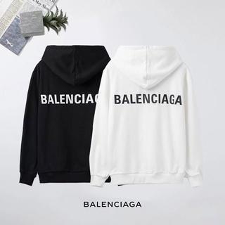 Balenciaga - 3388「2枚14000円送料込み」BALENCIAGA 男女兼用パーカー