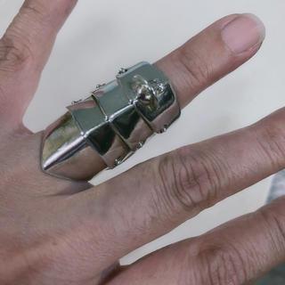 Vivienne Westwood - ヴィヴィアンウエストウッド指輪 アーマーリング
