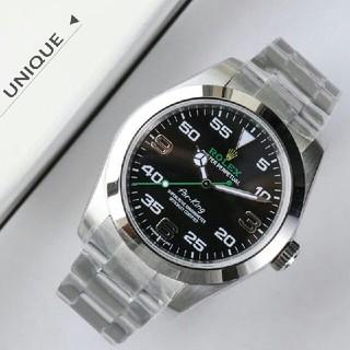 m+ - 【売れ筋美品】即購入OK☆ロレックス☆ メンズ 腕時計37