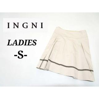 レディースS◆INGNI◆スカート
