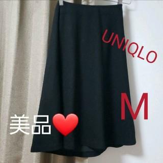 ●UNIQLO 秋冬 スカート M