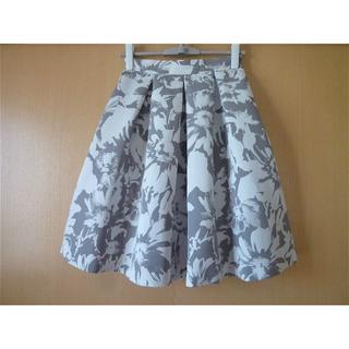 レストローズ☆可愛らしいスカート