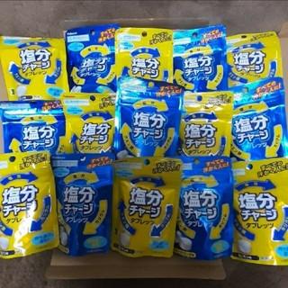 塩分チャージタブレッツ 15袋