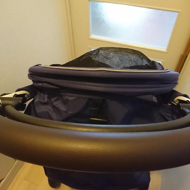 AIRBUGGY(エアバギー)のバズさま専用 エアバギー ココ クルーズライン キッズ/ベビー/マタニティの外出/移動用品(ベビーカー/バギー)の商品写真