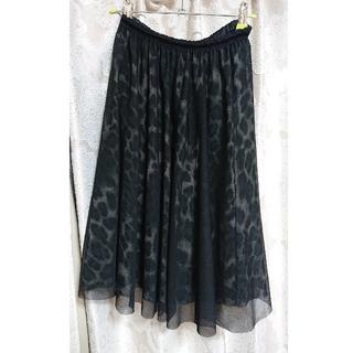 tocco - 膝丈スカート tocco closet