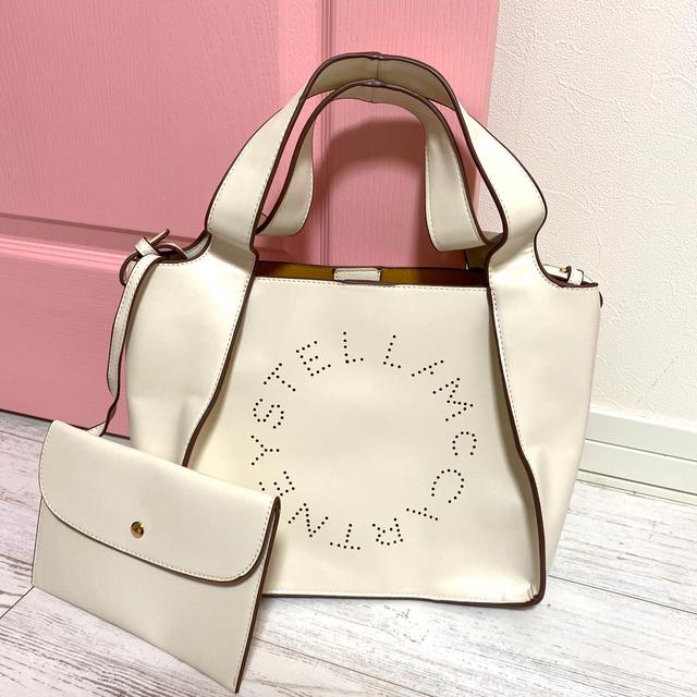 Stella McCartney(ステラマッカートニー)の専用 レディースのバッグ(トートバッグ)の商品写真