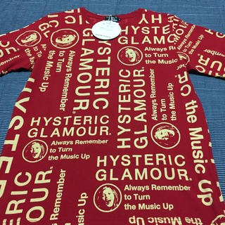 HYSTERIC GLAMOUR - ヒステリックグラマー