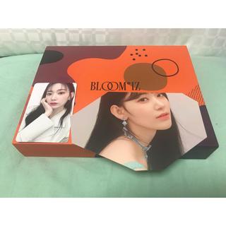 エイチケーティーフォーティーエイト(HKT48)のBLOOM*IZ オレンジ(K-POP/アジア)