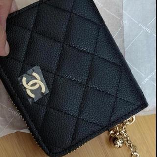 CHANEL - 💖CHANEL ノベルティー財布💖