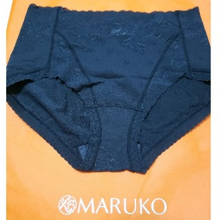 MARUKO - <新品・未使用>MARUKO カーヴィシャス