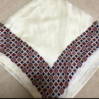 ローリーズファーム(LOWRYS FARM)のスカーフ 柄 バンダナ(バンダナ/スカーフ)