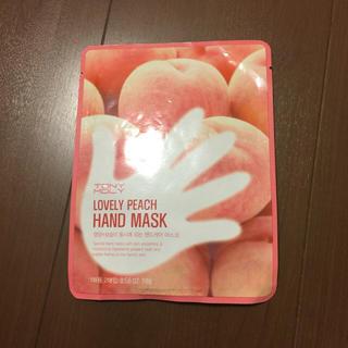 【新品未使用】ハンドケア ピーチの香り