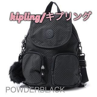 kipling - kipling バックパック 2WAY レディース