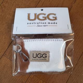 UGG - UGG コインケース