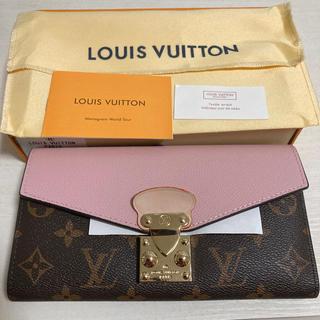 LOUIS VUITTON - ♥即納♥❀大人気❀ルイヴィトン 長財布 小銭入れ 美品