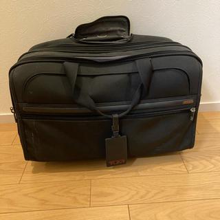 トゥミ(TUMI)のTUMIキャリーバック(トラベルバッグ/スーツケース)
